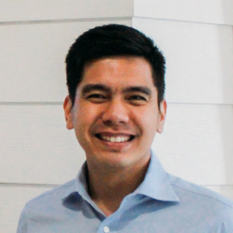 Angelo Barrameda